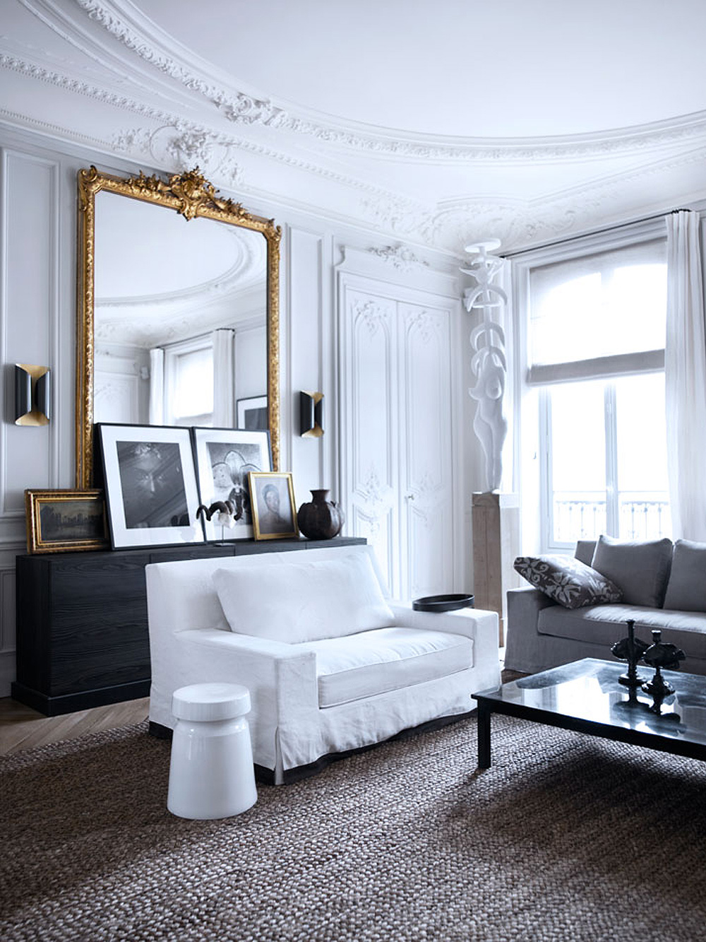 Gray & Walter Interior Design Chicago