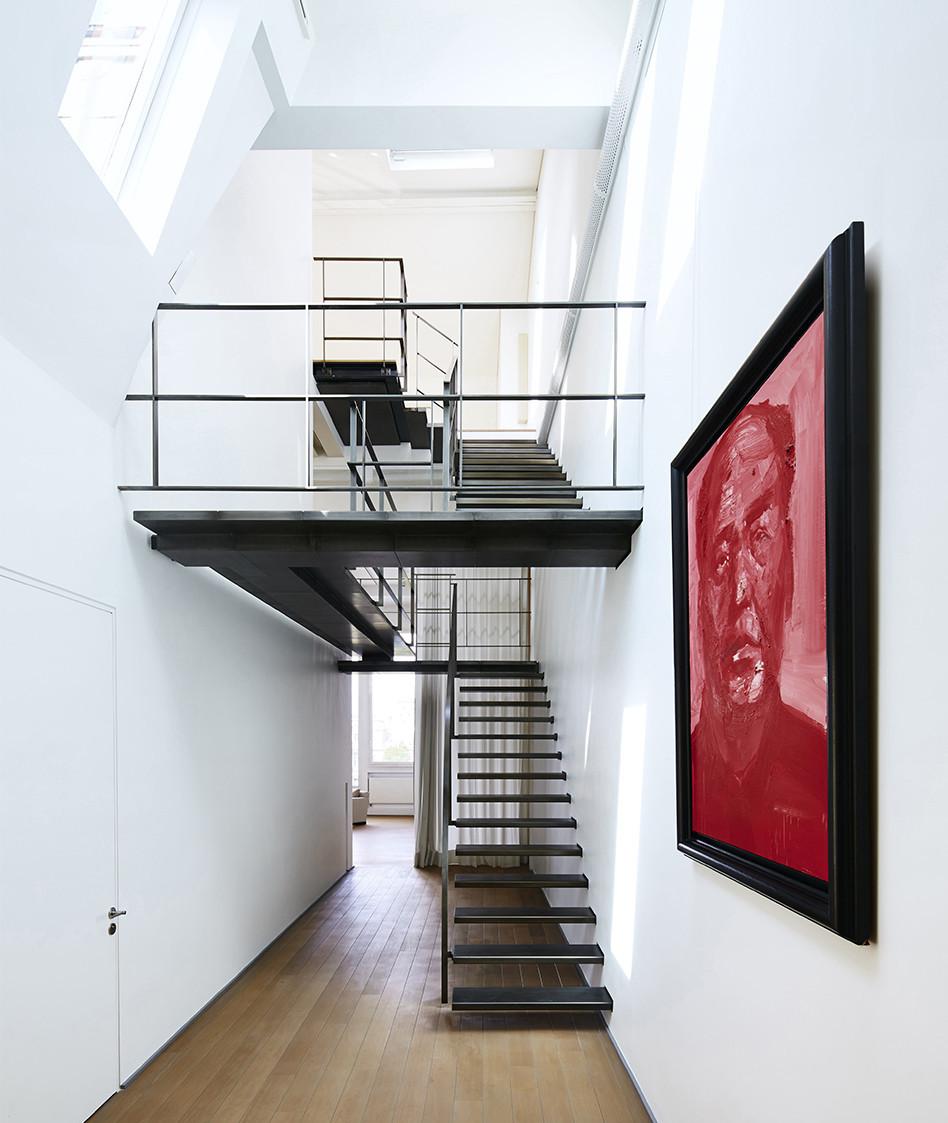 Chicago Interior Design, Kenneth Walter, Gray & Walter Interior Design