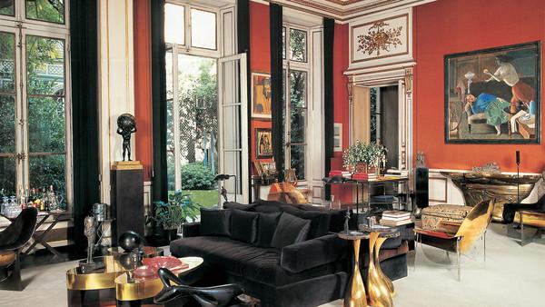 Kenneth Walter, Chicago Interior Designers, Gray & Walter Interior Design