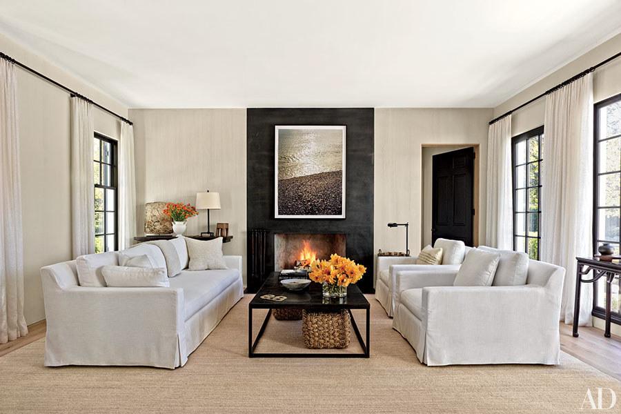 Kenneth Walter, Gray & Walter Interior Design, Chicago Interior Designers