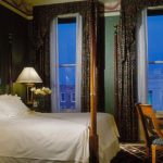 The Tremont Hotel Guest Rooms
