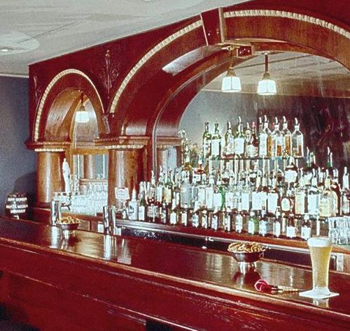 Fitzpatrick Pub