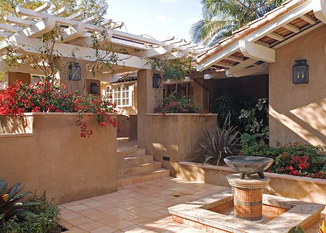 Ranch-Santa Fe
