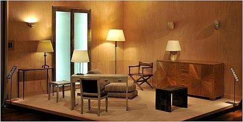 Jean-Michel Frank Furniture